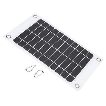 Cargador Solar, multifunción, portátil, Ultraligero ...