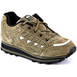 Lakhani Men Touch 111 Green Synthetic 6-10 Sport Shoes