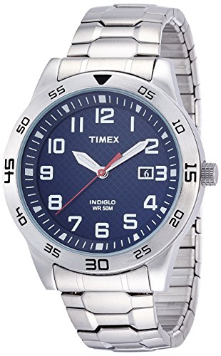 Timex-TW2P61500-Mens-Fieldstone-Way-Silver-Steel-Bracelet-Watch