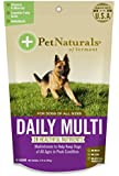 Daily Multi for Dogs, Multivitamin Tablets