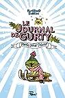 Le Journal de Gurty, tome 2 : Parée pour l'Hiver par Santini