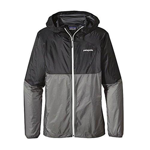 Patagonia Alpine Houdini Jacket - Men's Forge Grey Medium