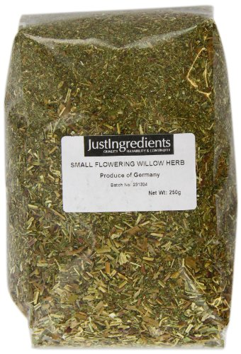 (JustIngredients Small Flowering Willow Herb 250 g)