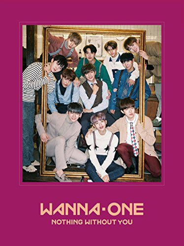 CD : WANNA ONE - Nothing With You [ONE ver.]