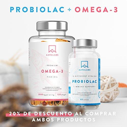 Probitico-30-Mil-Millones-de-UFC-Frmula-de-Amplio-Espectro-15-Cepas-Lactobacilos-y-Bfidobacterias-Mejora-del-Sistema-Inmunolgico-60-Cpsulas-de-Liberacin-Prolongada-100-Vegano