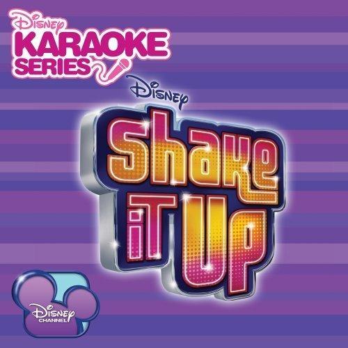 disney shake it up cd - 3