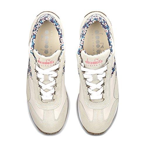 Diadora Heritage - Equipe W HH Liberty Bianco - Sneakers Damen