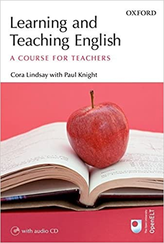 Book Learning and Teaching English (Professional/Academic) by Cora Lindsay (2006-05-11)