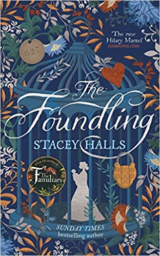 Image result for the foundling stacey halls