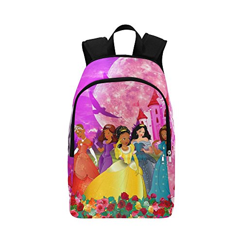 Search : BrownKidSwagCom School Backpacks For Girls African American Children Book bags Laptop
