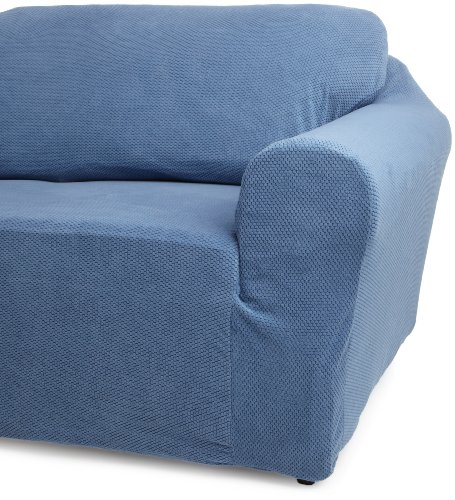 Classic Slipcovers ᐂ 60 60 72 Inch Loveseat Cover Us76
