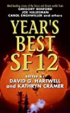 Years's Best SF 12