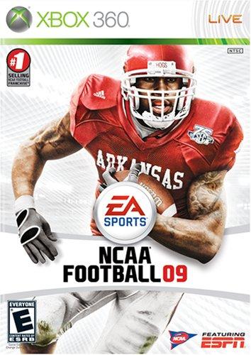 NCAA Football 09 (Ncaa Style Football)