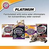 Arm & Hammer Cloud Control Platinum Clumping Cat