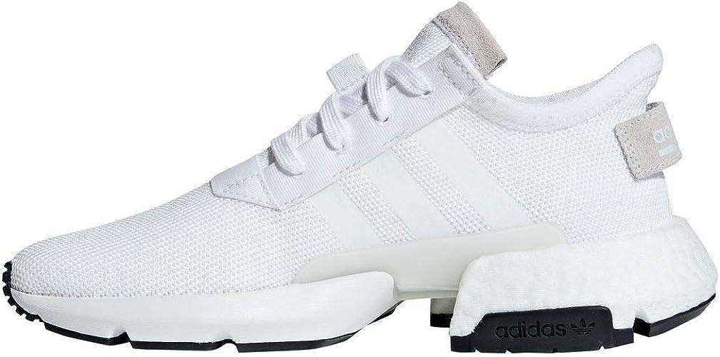 adidas Pod-s3.1 W, Zapatillas de Gimnasia para Mujer: Amazon ...