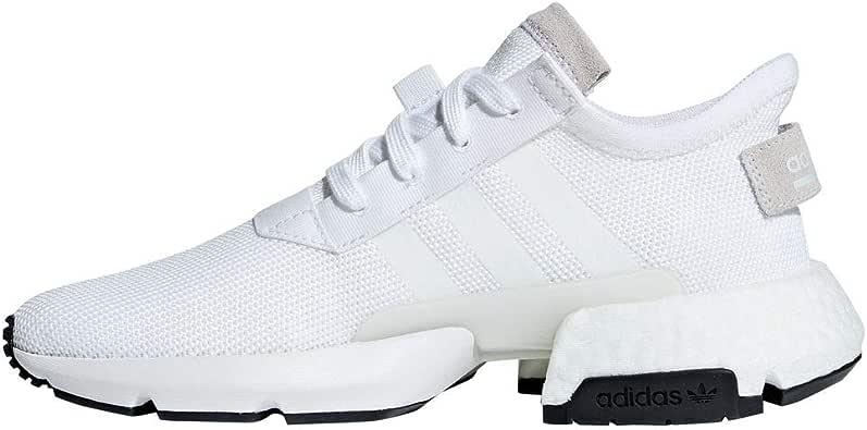 adidas Pod-s3.1 W, Zapatillas de Gimnasia para Mujer: Amazon.es: Zapatos y complementos