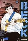 Beck, Tome 15 par Sakuishi
