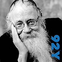 Rabbi Adin Steinsaltz on Rethinking Jewish Identity at the 92nd Street Y Speech by Rabbi Adin Steinsaltz