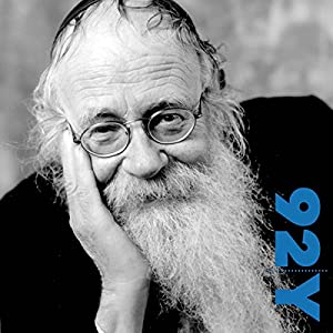 Rabbi Adin Steinsaltz on Rethinking Jewish Identity at the 92nd Street Y Speech