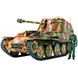 Tamiya - Maqueta de tanque escala 1:48 (32568)