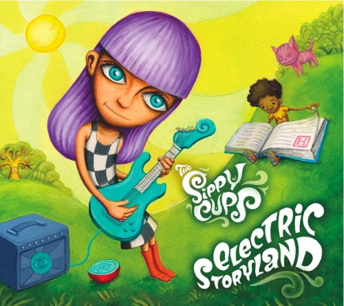 Price comparison product image Electric Storyland