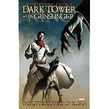 Dark Tower: The Gunslinger - The Little Sisters of Eluria