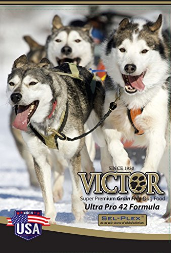 Victor Dog Food Super Premium Grain free ultra pro 42 formula