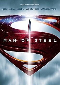 Man of Steel (2013) / Amazon Instant Video