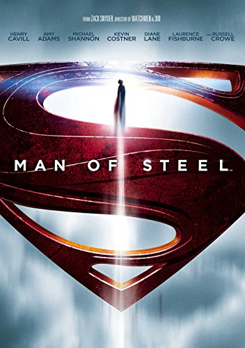Man of Steel (2013 - 2016) (Movie Series)