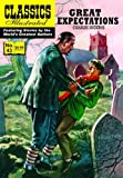 img - for Great Expectations, Classics Illustrated book / textbook / text book
