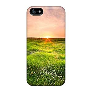 High Quality Horizon Sunrise Case For Iphone 5/5s / Perfect Case