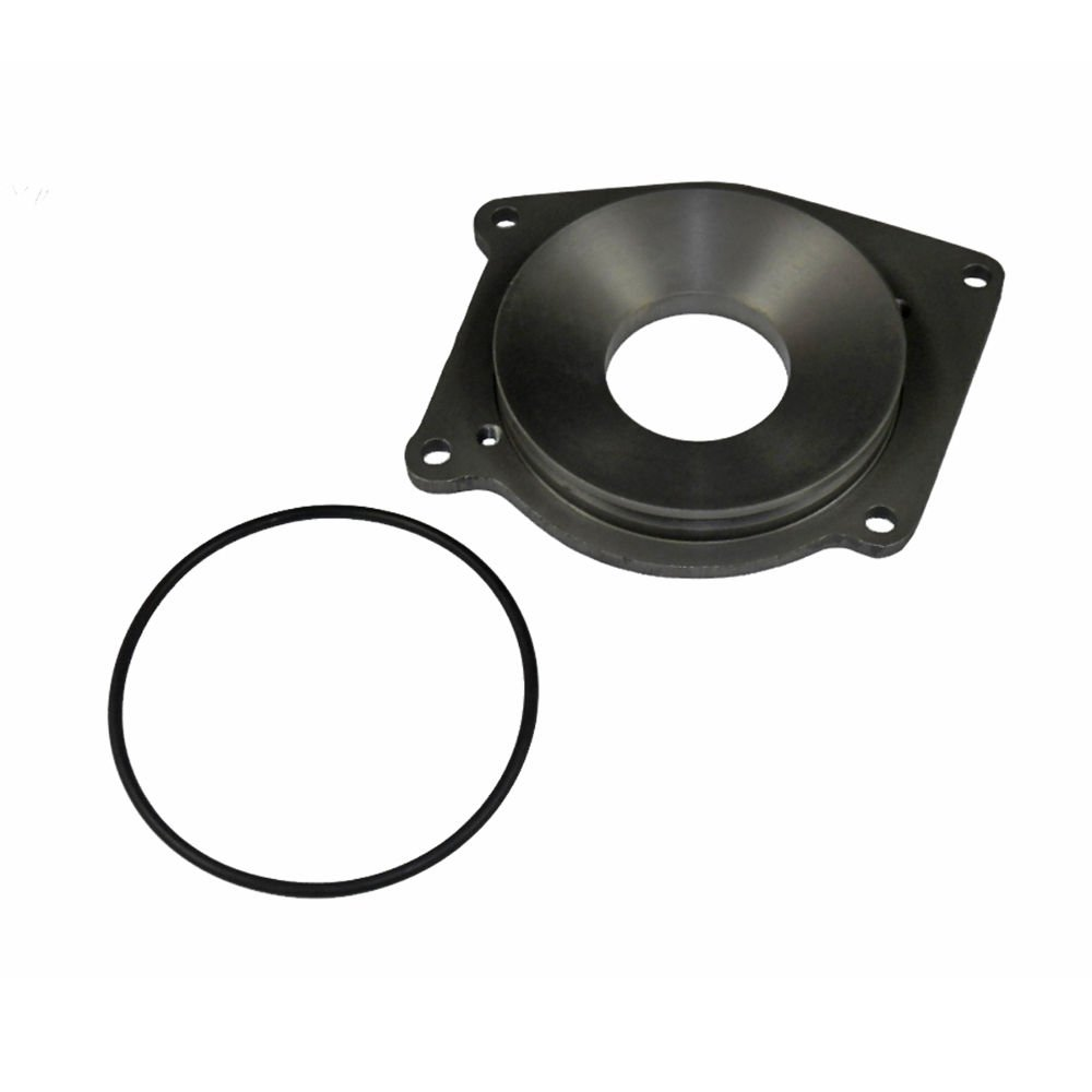 NEW 3406B WATER PUMP BACK PLATE FITS CATERPILLAR 0R8217 7C9222 1341341 1354926 0R8217 10R0482 1615719 9N5035 by Rareelectrical