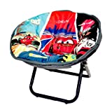 Best Decors For Lounge Cars - Disney Cars 2 Toddler Saucer Chair Review