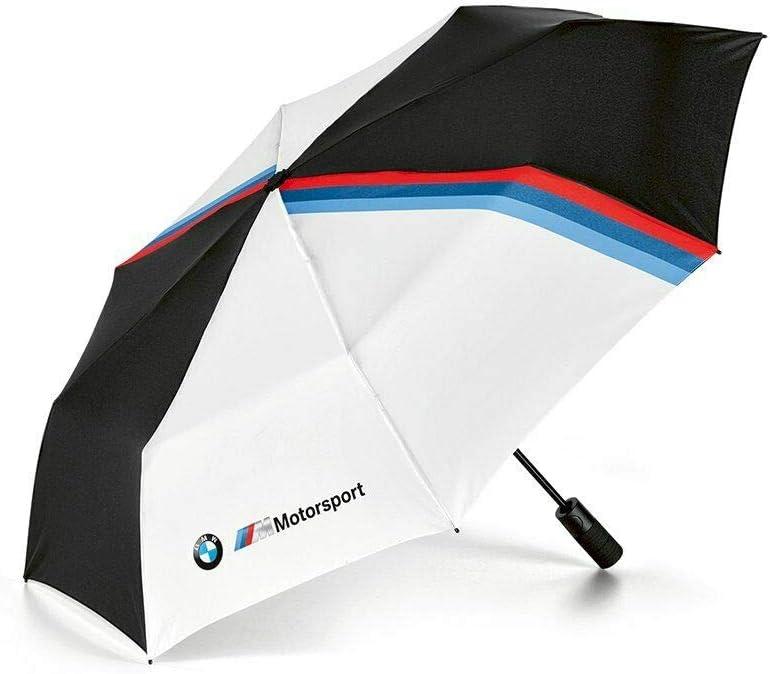 Bmw Original M Motorsport Design Taschenschirm Auto