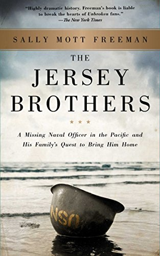 The Jersey Brothers: A Missing Naval Officer in the Pacific and His Family's Quest to Bring Him Home (Japanese Style Houses For Sale In America)