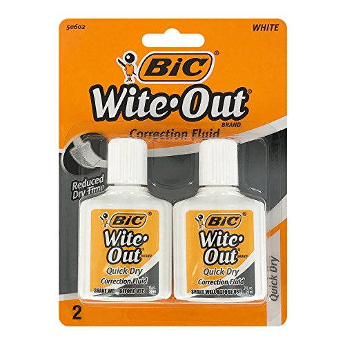 bic-wite-out-quick-dry-correction-fluid-20ml-bottle-white-48-count