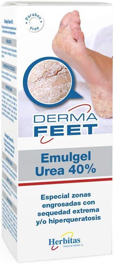 Dermafeet Crema para Pies Hidratante