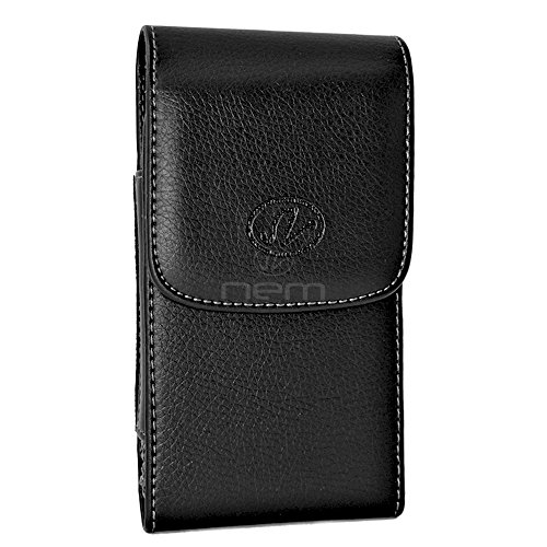 NeXa Universal Vertical Leather Holster product image