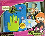 Kim Possible For Your Eyes Only Diary