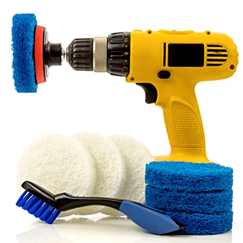 velcro cleaning brush - 7