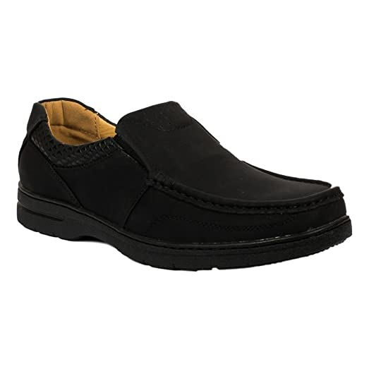 Love Colorado Mens Fashion Loafer Walking Lightweight Slip-On Sneaker Shoes