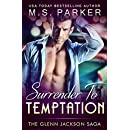 Surrender To Temptation (The Glenn Jackson Saga Book 3)