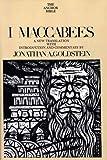I Maccabees, Goldstein, Jonathan A., 0300140738