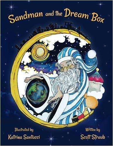 Sandman and the Dream Box