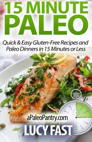 quick and easy paleo recipes - 4