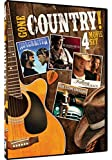 DVD : Gone Country! - Four Movie Collection