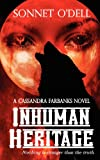 Inhuman Heritage, Sonnet O'Dell, 1615725938