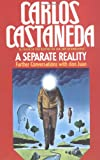 A Separate Reality, Carlos Castaneda, 0671732498