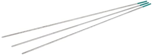 GYS 044586 - Electrodos de tungsteno para soldadura TIG (1,6 mm, 10
