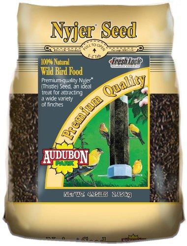 Audubon Park Premium Nyjer Seed